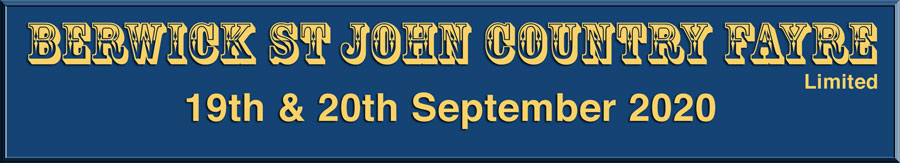 Berwick St John Country Fayre Limited